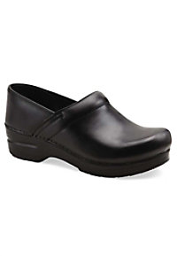 Dansko Professional mens clogs.
