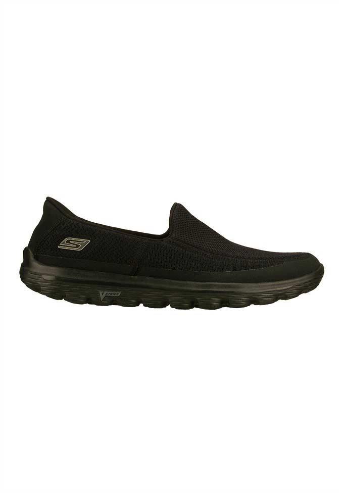 Skechers Mens GOwalk 2 athletic shoes.
