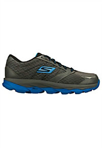 Skechers Mens GOrun Ultra athletic shoes.