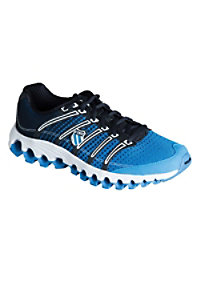 K-Swiss Tubesrun mens athletic shoe.