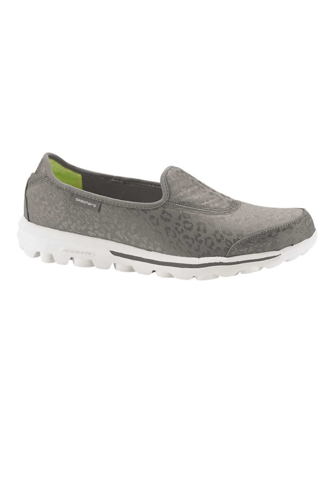 Skechers Go Walk Safari women's athletic shoe