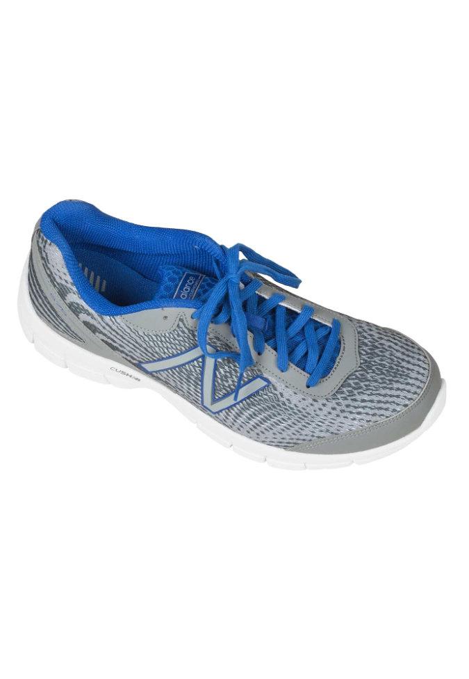 New Balance Mens cushion athletic shoe.