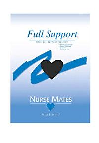 Nurse Mates Full Support pantyhose.