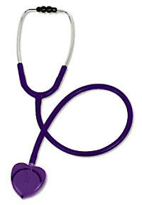 Prestige Clear Sound heart stethoscope.