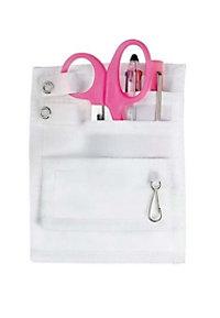 Prestige 5 pocket color coordinated nurses kit.