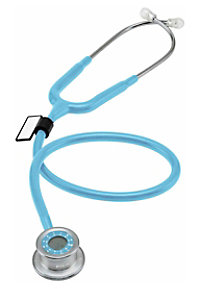 MDF Instruments Pulse Time stethoscope.