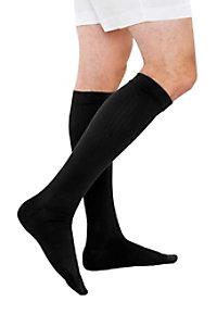 Therafirm light support mens trouser socks.
