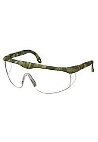 Prestige printed full frame adjustable eyewear.