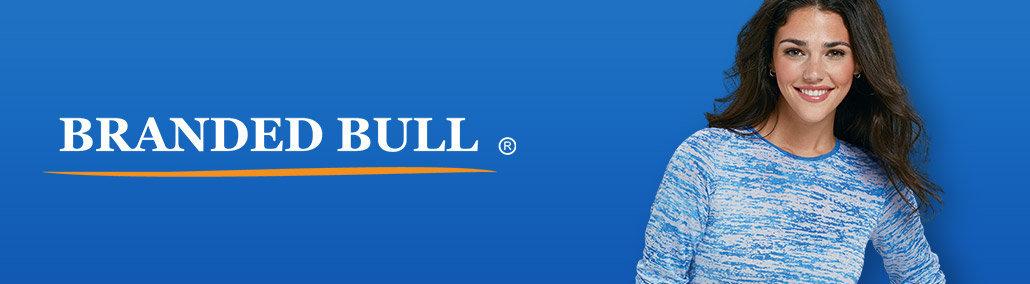 Branded Bull tees