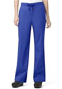 Carhartt unisex 5 pocket cargo scrub pants.