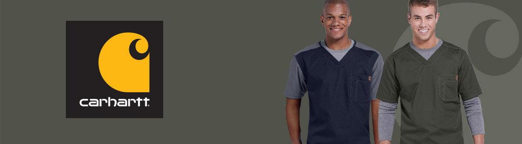 Carhartt scrubs