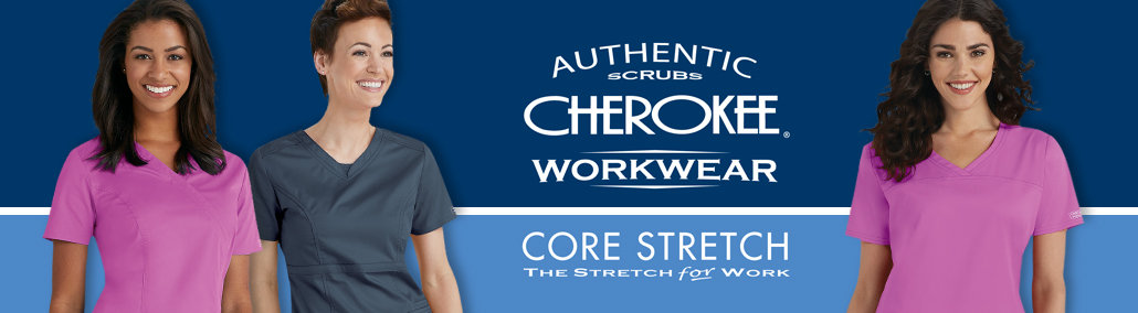 Workwear Stretch Collection