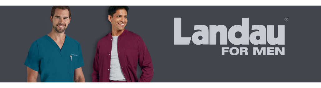 Landau Scrubs for Men