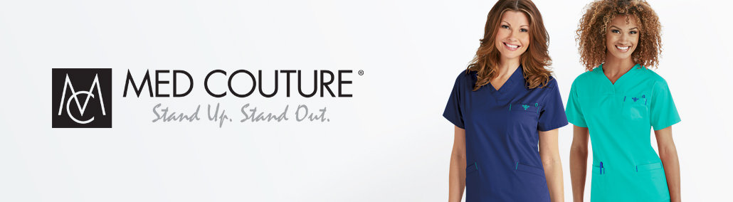 Shop Med Couture Scrubs