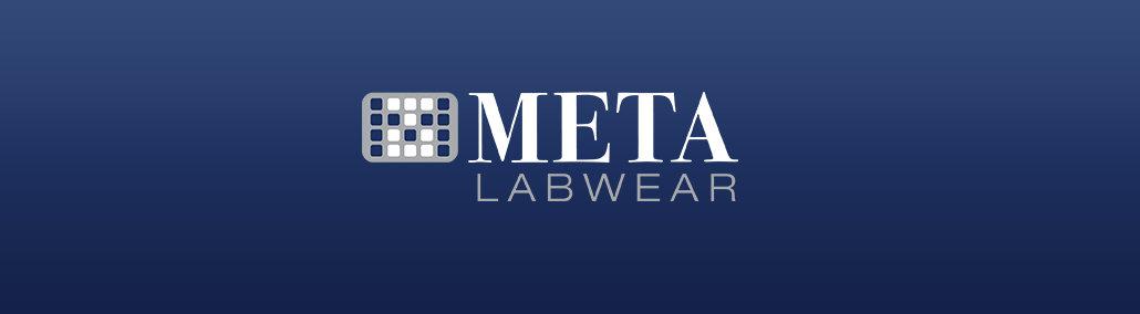 Meta Labwear lab coats