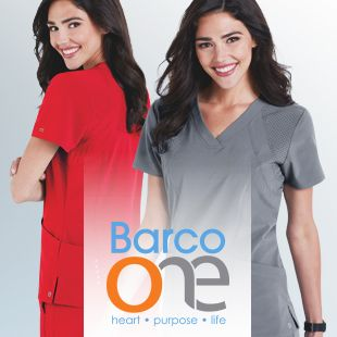 Introducing Barco One