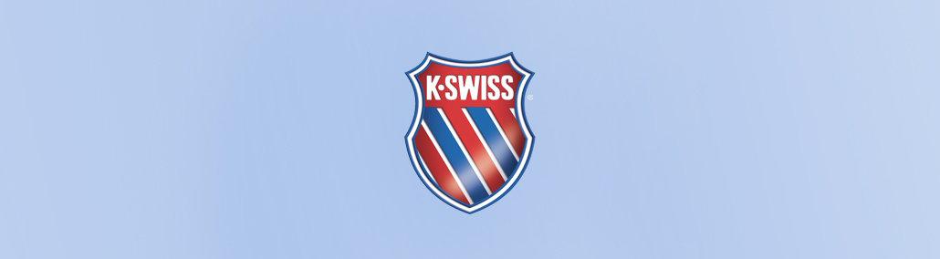 Shop K-Swiss
