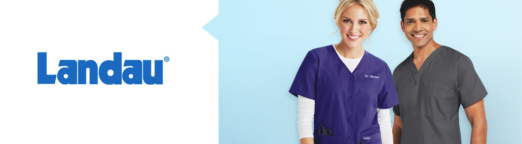 Shop Landau scrubs