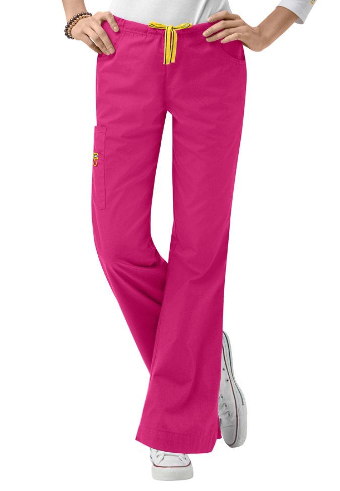 WonderWink  Origins Romeo women's scrub pants.