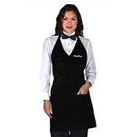 Fame Tuxedo Style Apron