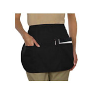 Fame 3 Pocket Rounded Apron