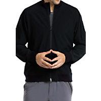 Barco One Men's Zip Front  Scrub Jackets