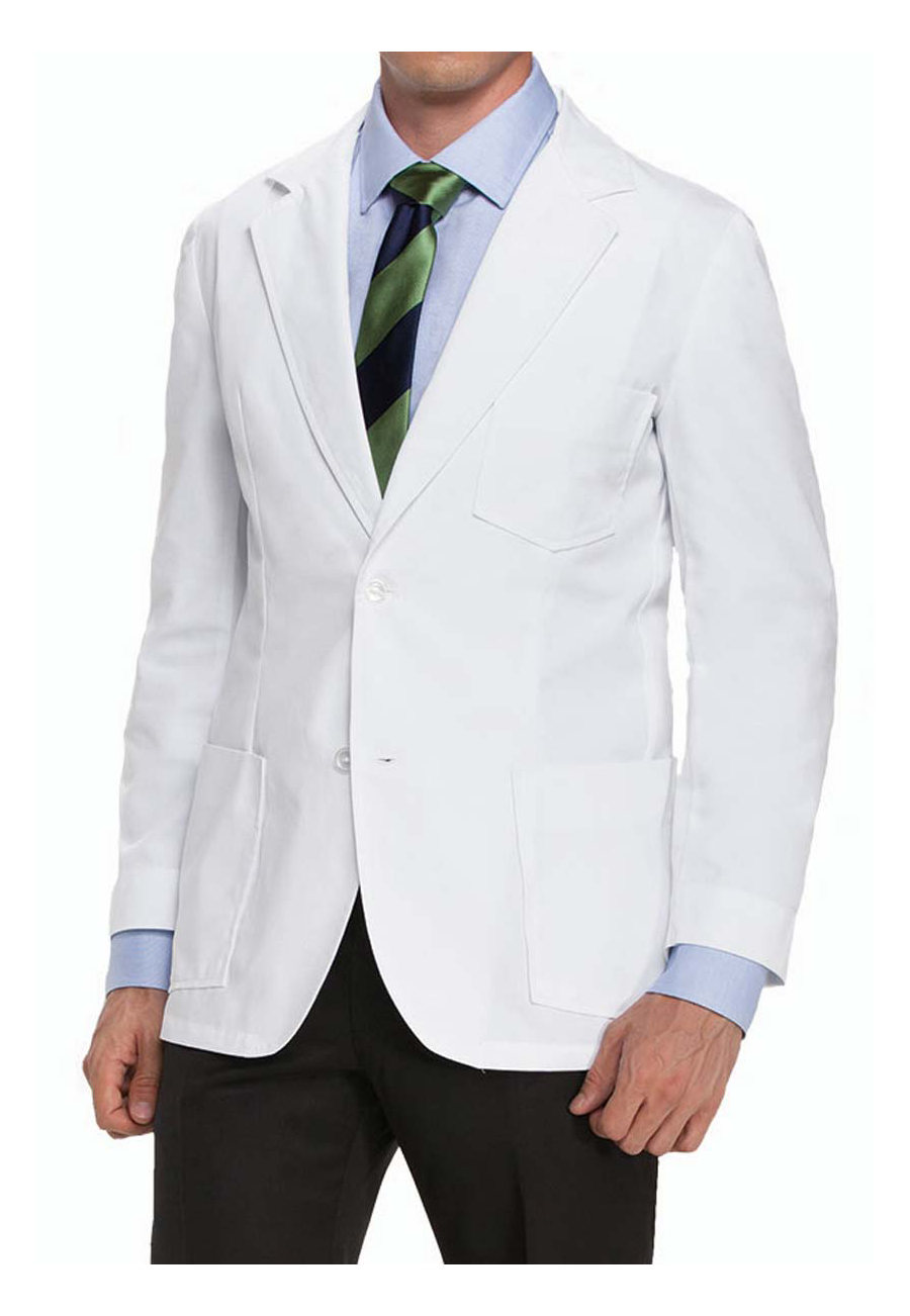 Mr. Barco Men's 30 Inch Consultation Lab Coats