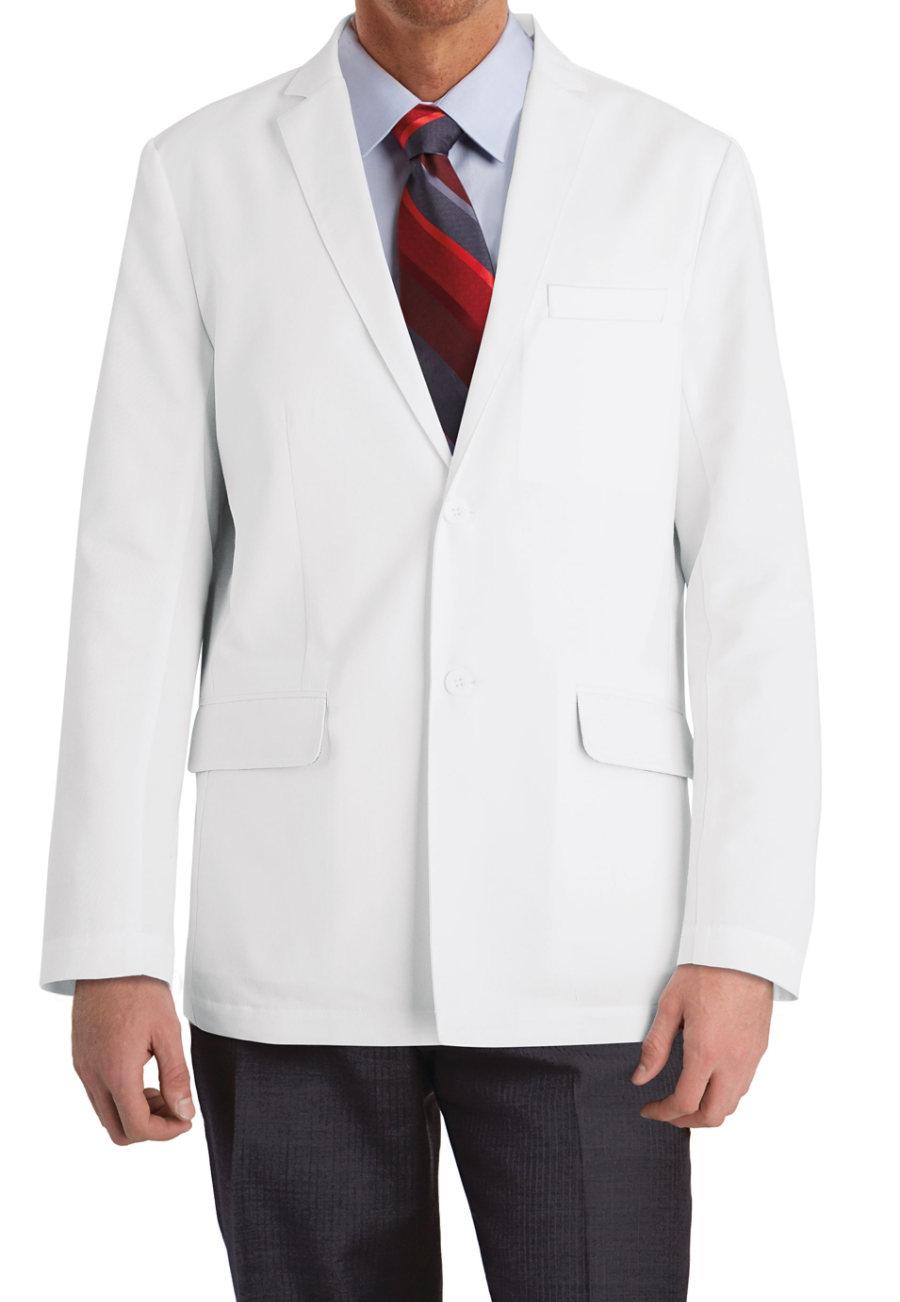 Grey's Anatomy Men's 30 inch Consultation Lab Coats