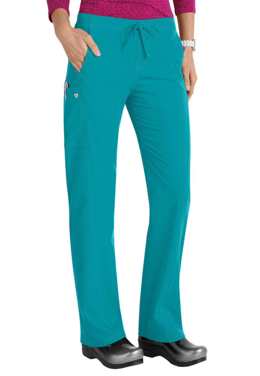Careisma By Sofia Vergara Fearless Fashion Scrub Pants Rush