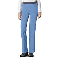 Infinity By Cherokee Pull On Scrub Pants With Certainty