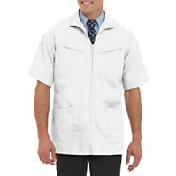 Landau Men's Professional Short Sleeve Jackets