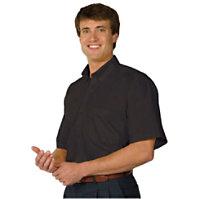 Edwards Garment Men's Short Sleeve Shirt