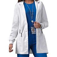 Cherokee 30 Inch White Women's Lab Coats