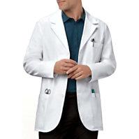 Cherokee Men's Consultation Lab Coats