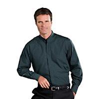Edwards Garment Men's Hidden Button Shirt
