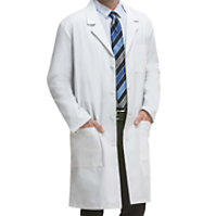 Cherokee Unisex Lab Coats With Certainty Plus