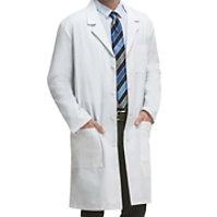 Cherokee Unisex Lab Coats With Certainty Plus