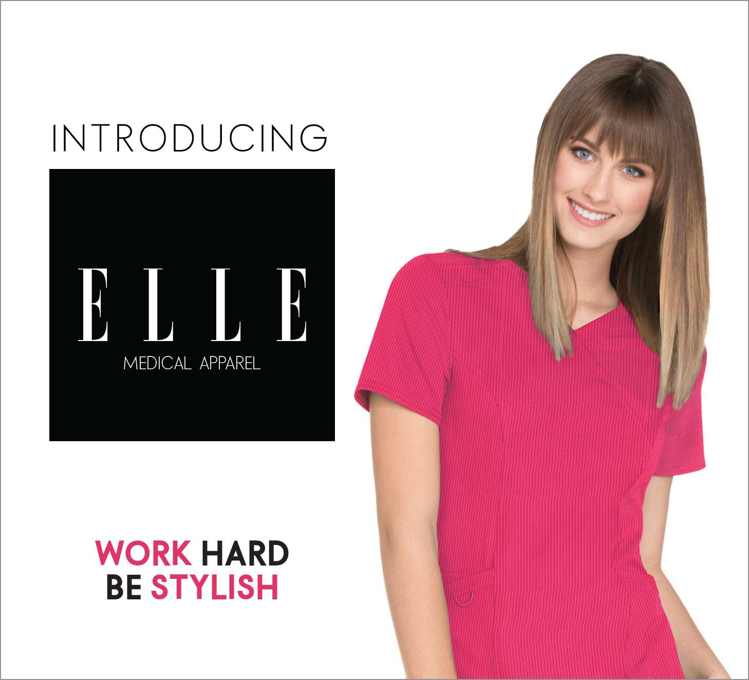 Introducing Elle