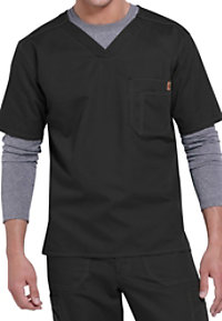 Carhartt Ripstop Men's Ultility V-neck Scrub Tops