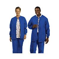Fashion Seal Unisex Jackets