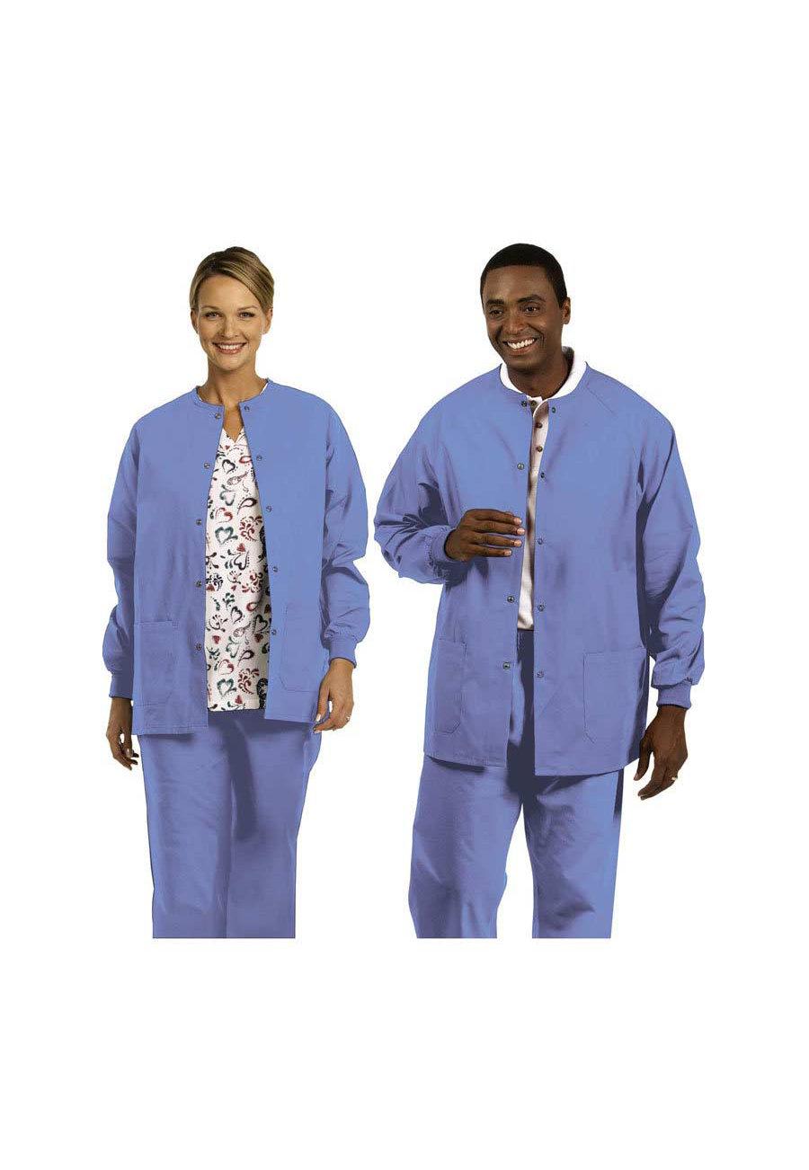 Fashion Seal Unisex Scrub Jackets