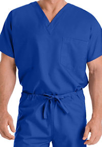 Fashion Seal Unisex Scrub Tops