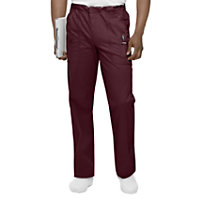 Landau Men's Banded Stretch Cargo Pants