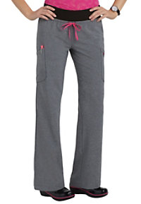 Smitten Legendary Drawstring Fashion Scrub Pants