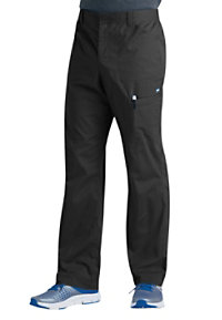 Landau For Men RipStop Cargo Scrub Pants