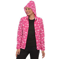 HeartSoul Love You Forever Print Jackets