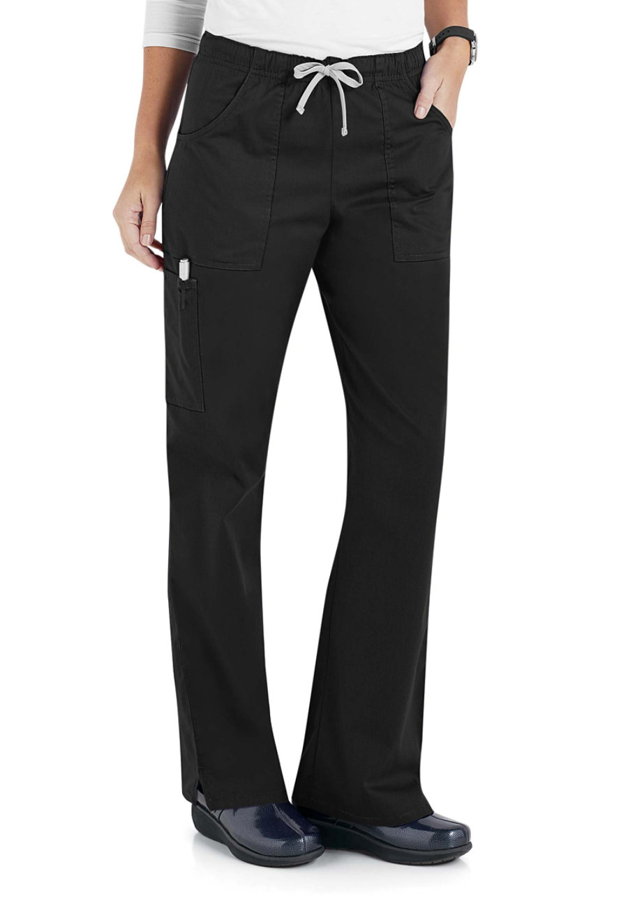 Landau All Day Cargo Scrub Pants