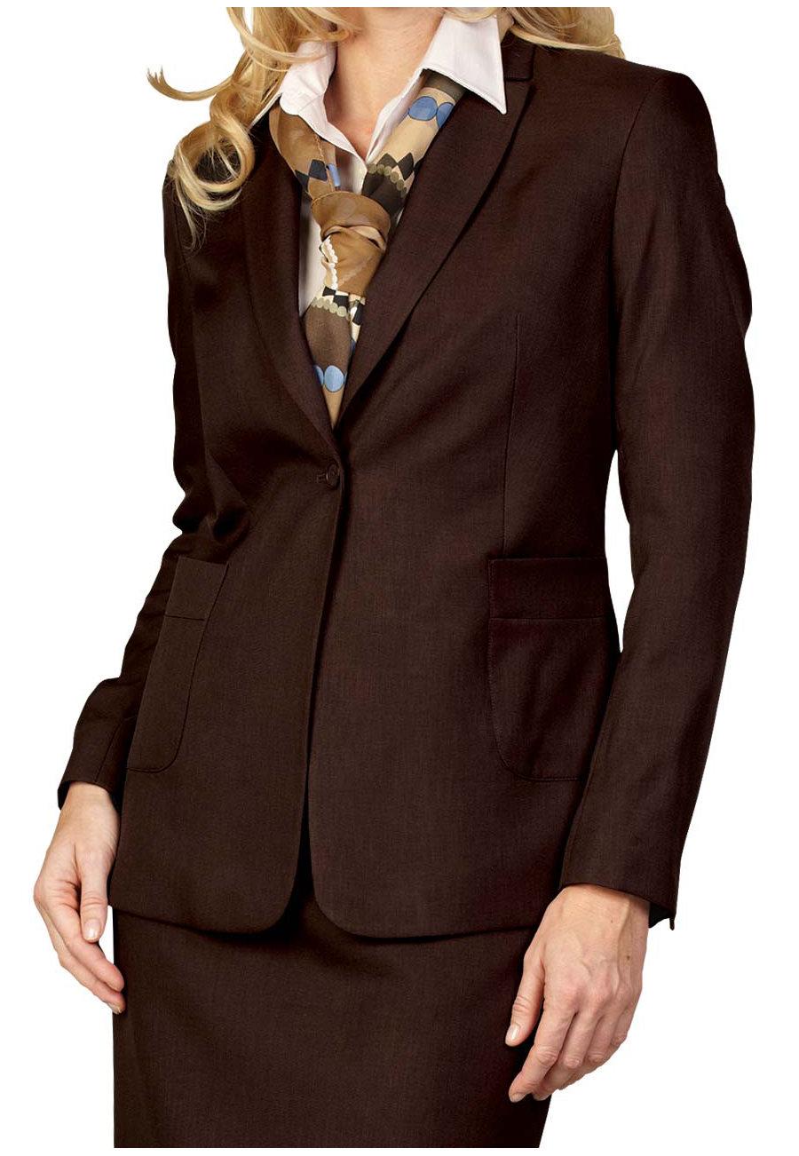 Fashion Seal Women's Blazer