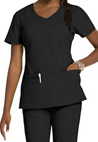 HeartSoul True Love V-neck Scrub Tops