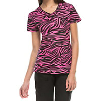 HeartSoul Wild About Zoo Print Tops